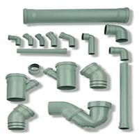 HT (PP) тръби и фитинги за сградна канализация