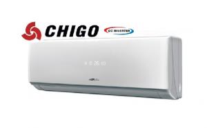 Инверторни климатици CHIGO