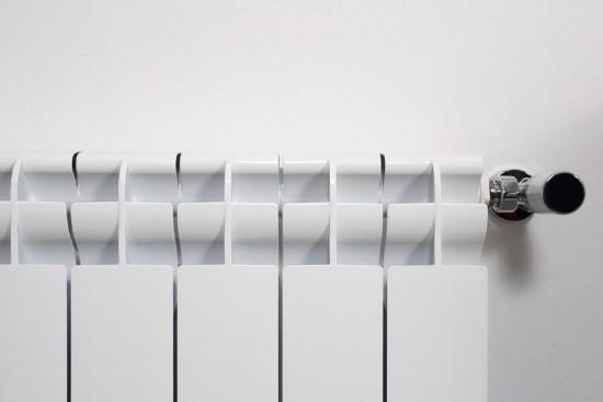 алуминиеви радиатор KALDO