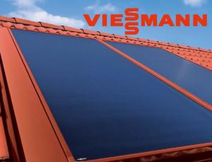 Соларни системи Viessman