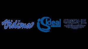 Обзавеждане за баня - Vidima - IdealStandard - GROHE